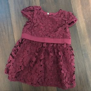 Baby/Toddler Girl Party Dress